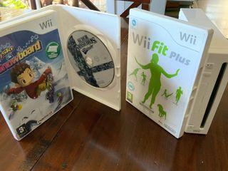 Wii clasica