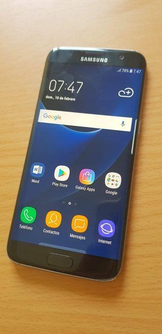 SAMSUNG GALAXY S7 EDGE DE 32GB ORIGINAL LIBRE
