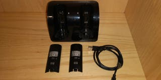 baterías mando Wii