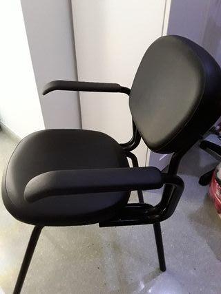 silla para lavacabezas peluquería
