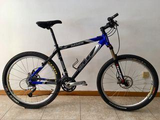 Bicicleta MTB MMR - BULL