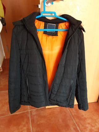 chaqueta invierno talla M