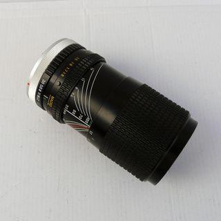 OBJETIVO PARA CANON FD 35-135mm f3.5-4.5 MACRO