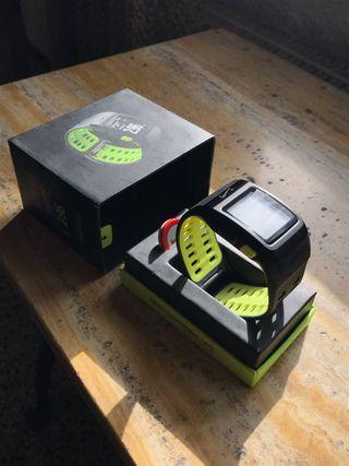 Reloj Nike+ SportWatch GPS con TomTom