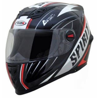 CASCO SHIRO SPIRIT