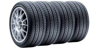 Neumáticos nuevos a partir de 55€