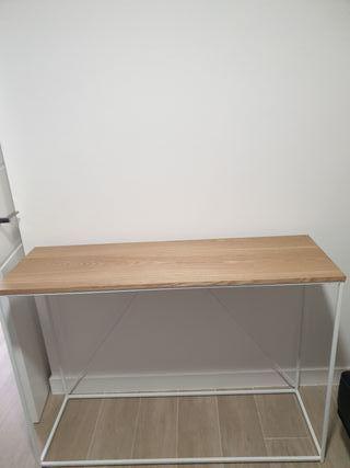 mesa diseño auxiliar