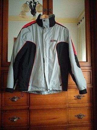 anorak chaquetón