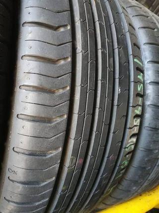 Neumáticos ocasión desde 15€ Garantizados
