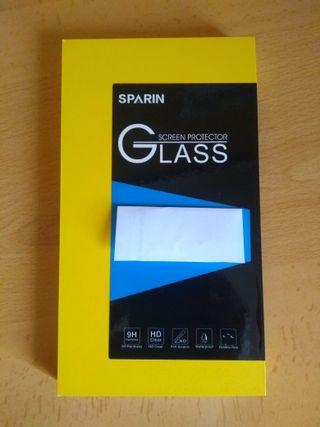 Cristal templado Sparin Motorola Moto G5 Plus