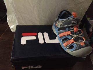 Fila deportivas zapatillas 21