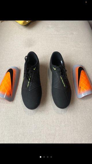 Botas de fútbol phanton vnm