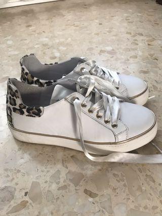 Zapatos marca Alpe