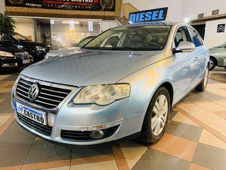 Volkswagen Passat 2.0tdi 140cv año 2006