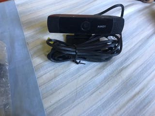 Webcam AUKEY 1080P