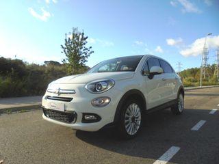 Fiat 500X 1.6Mjt Lounge 4x2 120CV ¡ SEMINUEVO ! *