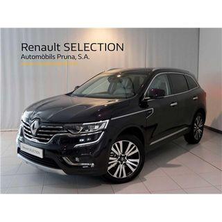 Renault Koleos Initiale Paris 4x4