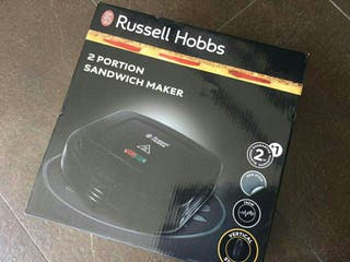 SANDWICHERA RUSSEL HOBBS