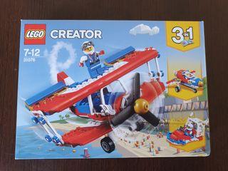 Lego Creator avión