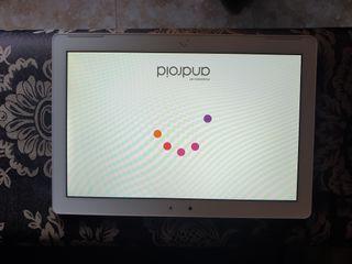 Vendo tablet BQ Aquaris M10