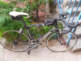 Bici de carretera talla 54 -adulto-