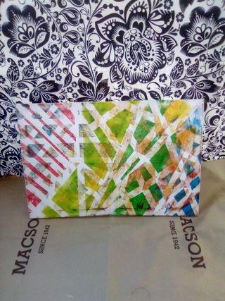 Cuadro Abstracto 60x40
