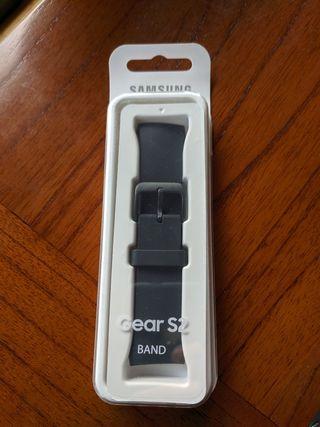 Correa Samsung Gear S2