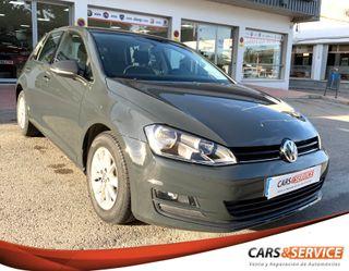 Volkswagen Golf 1.2 gasolina 110cv