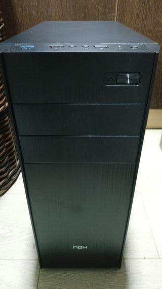 Torre Amd A10-5800k 8gb 240 ssd 1tb