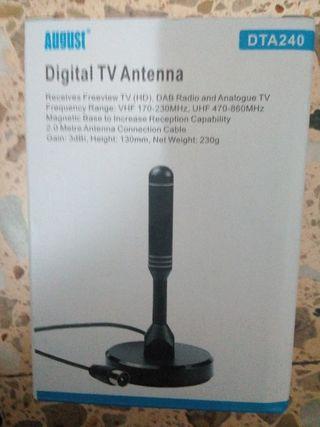 ANTENA DIGICAL TV. VER FOTO!!