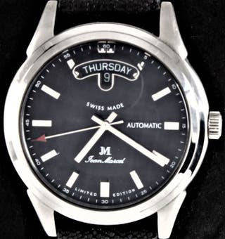 Reloj Jean Marcel
