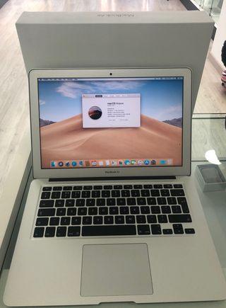 "MacBook Air 13"" i7 8g 500 ssd"