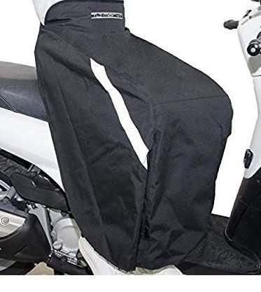 manta cubre piernas para moto