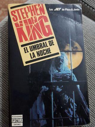 Gran libro de relatos de Stephen King