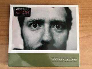 ONCE. GLEN HANSARD. CD. THE SWELL SEASON