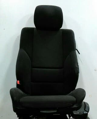 Asiento piloto bmw compact pack m