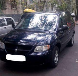 Dodge Caravan 2.4 gasolina - recambios - despiece