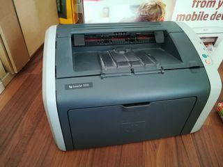impresora Laserjet hp 1010