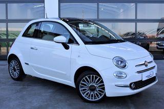 Fiat 500 1.2 8v 69cv Lounge Gasolina