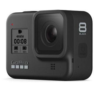 GoPro Hero 8 Black + bateria