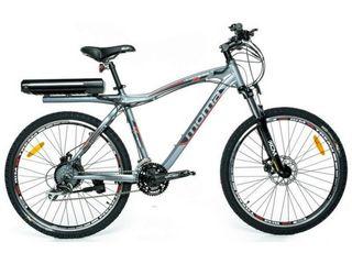 "Bicicleta Eléctrica BTT MTB26"" SHIMANO"