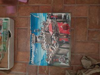 castillo playmobil 6001