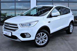 Ford Kuga 1.5 EcoBoost 120cv TREND + Gasolina