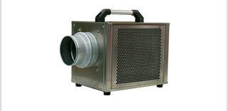 Generador de Ozono portatil