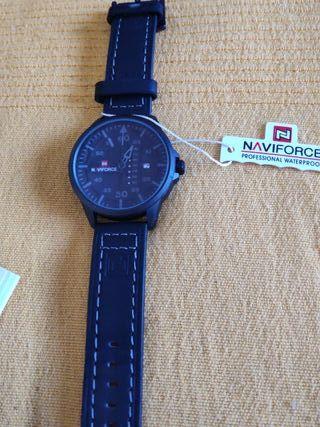 Reloj Naviforce nuevo