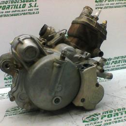 Motor Derbi GPR 50 (2005 - 2008)