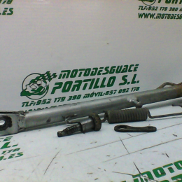 Patilla lateral Derbi GPR 50 (2005 - 2008)
