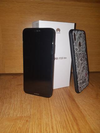 Huaewi P20 LITE Negro 64GB