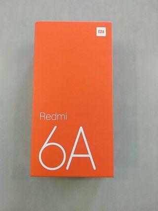 Móvil Redmi 6A