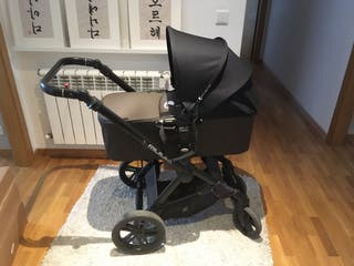Vendo silla Muum de Jané